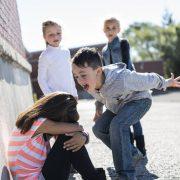 Mobbing- Schule - Kinder - Jugendliche - Schutz - Sicherheit - Selbstverteidigung