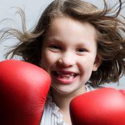 ktuelle Themen - Selbstbewusstsein - Haltung - Kampfsport - Kinder - Selbstverteidigung - Kiel
