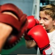Starke Kinder durch Kampfkunst - Kiel