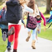 Sicher zur Schule - Kinder & Jugendliche