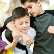 Gewaltfreie Konfliktlösung unter Kindern und Jugendlichen