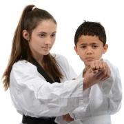 Sozialkompetenz - Kinder & Jugendliche - Kampfkunst
