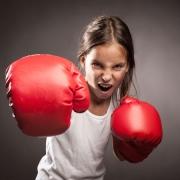 Ist Kampfsport das richtige für mein Kind?