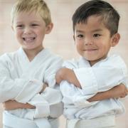 Gute Gründe für Kampfsport - Kinder - Jugendliche