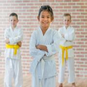 Elternbrief - Teamwork - Kampfsport - Selbstverteidigung - Kiel