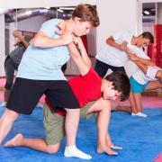 Elternbrief - Selbstverteidigung - Kampfsport - Kampfkunst - Kiel - Rücksichtsnahme