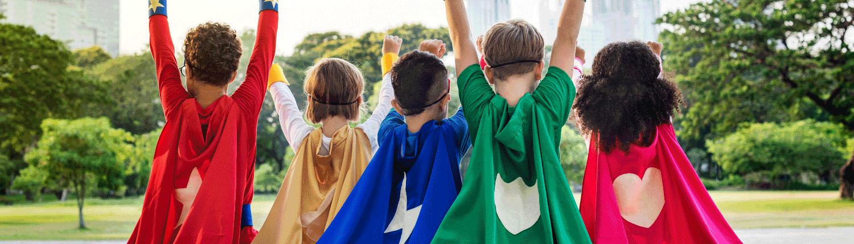 Kindern gezielt den Rücken stärken - Selbstverteidigung - Kampfsport - Kampfkunst - Kinder & Jugendliche - Kiel
