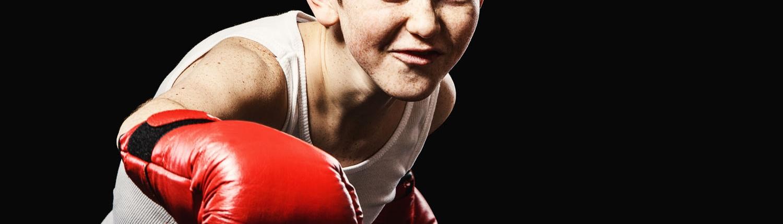 Kampfsport - Selbstverteidigung - Elternbriefe - Disziplin