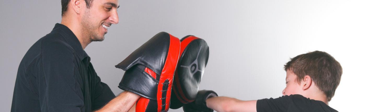 Unterricht für groß und klein - Kinder - Jugendliche - Kampfsport - Selbstverteidigung - Kiel