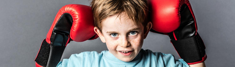 Kämpfen können ist ein MUSS! - Kinder - Jugendliche - Kampfsport - Selbstverteidigung - Kiel
