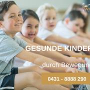 Gesunde und ausgeglichenen Kinder durch Bewegung - Kinder - Jugendliche - Kampfsport - Selbstverteidigung - Kiel