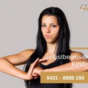 Selbstbehauptung für Kinder - Kinder - Jugendliche - Kampfsport - Selbstverteidigung - Kiel