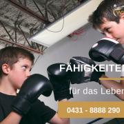 Kampfsport - Selbstverteidigung - Kiel - Fähigkeiten für das Leben