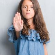 Nein sagen und Grenzen setzen - Selbstverteidigung - Kiel - Kinder